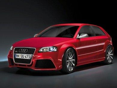 Audi готовит мощный хэтчбек A3 с 340-сильным мотором