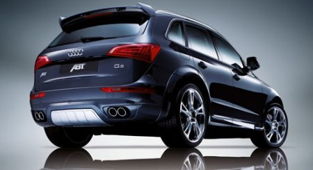 ABT Sportsline представило Audi Q5
